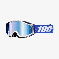 GAFAS 100% RACECRAFT COBALTO BLUE