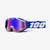GAFAS 100% RACECRAFT USA