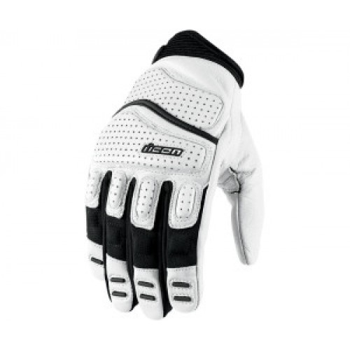 GLOVE SUPERDUTY WHITE