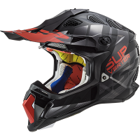 CASCO LS2 MX470 TROOP