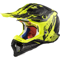 CASCO LS2 MX470 CLAW