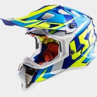 CASCO LS2 MX470 NIMBLE