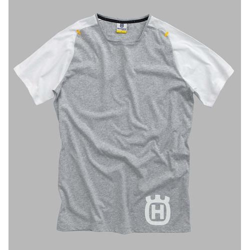 CAMISETA HUSQVARNA PROGRESS
