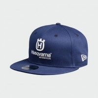 GORRA HUSQVARNA REPLICA TEAM