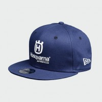 GORRA HUSQVARNA REPLICA TEAM KIDS