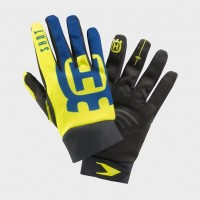 GUANTES HUSQVARNA FACTORTY REPLICA
