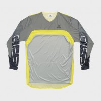 CAMISETA HUSQVARNA RAILED SHIRT