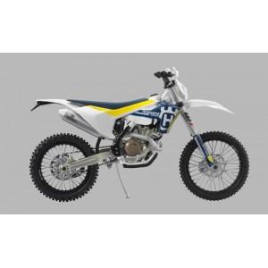 MINI MOTO HUSQVARNA FE-350