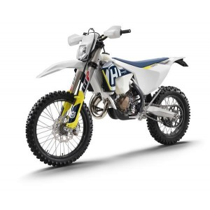 HUSQVARNA TX 125 MATRICULABLE