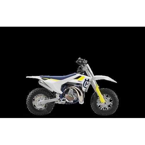 Husqvarna TC-50 mini