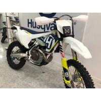 HUSQVARNA FE-450 2018 OCASION