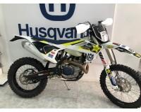 HUSQVARNA FE-450 2017 OCASION