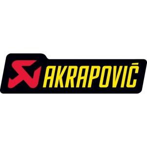 ADHESIVO AKRAPOVIC