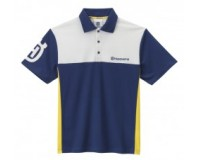 CAMISETA HUSQVARNA TEAM POLO