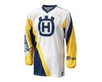 CAMISETA HUSQVARNA RACING SHIRT