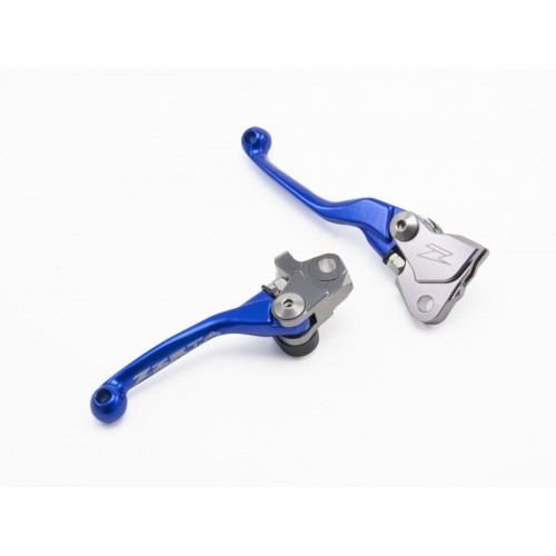 PIVOT LEVER SET FP Conjunto freno y embrague