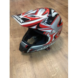 CASCO SHARK MXR FACTORY
